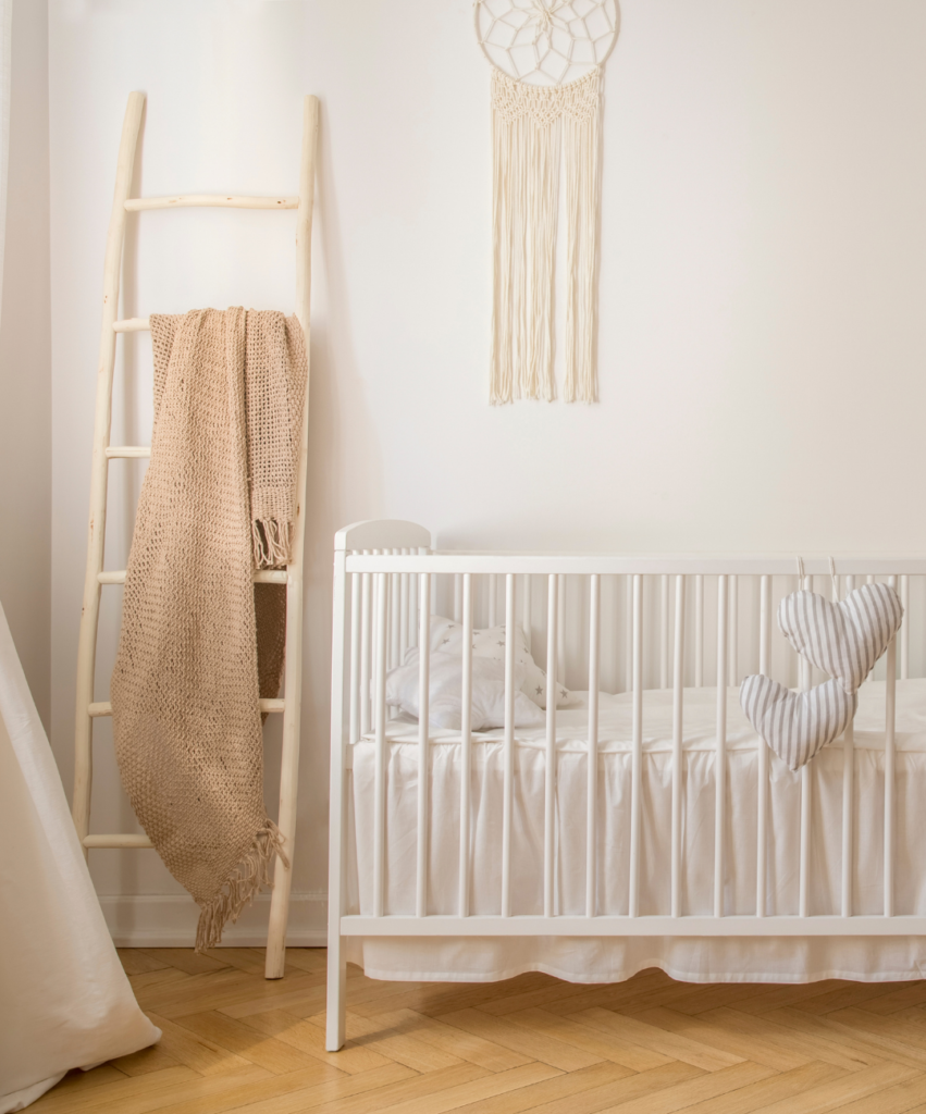 must-have newborn baby items