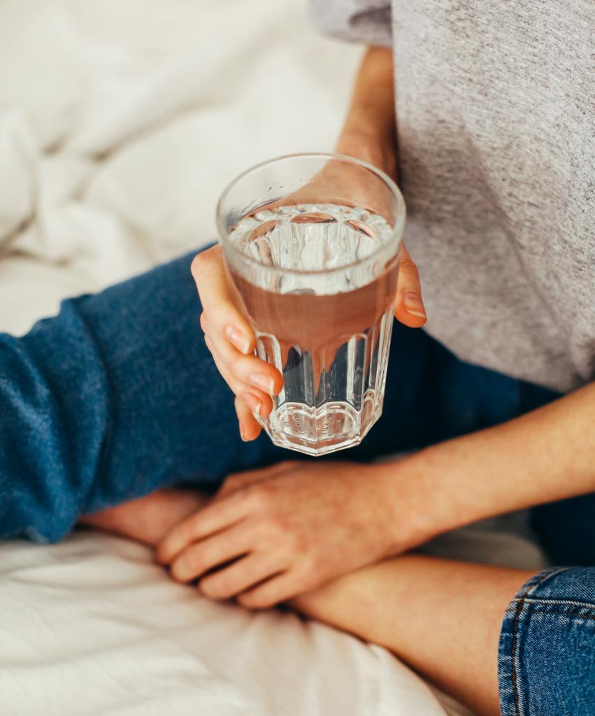 self-care during postpartum