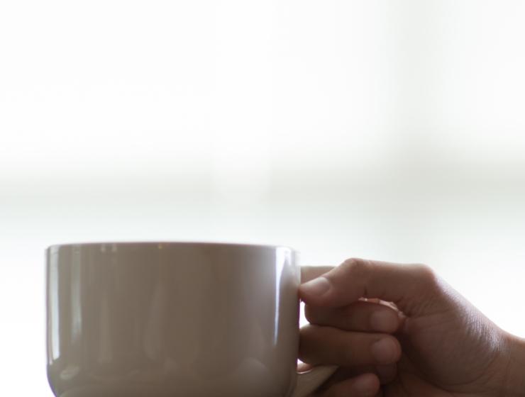 postpartum self-care retreat