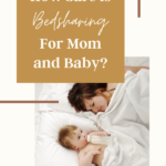 Bedsharing with baby
