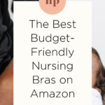 Amazon nursing bras