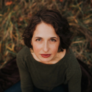 Emily Adler Mosqueda