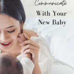 Baby language tips